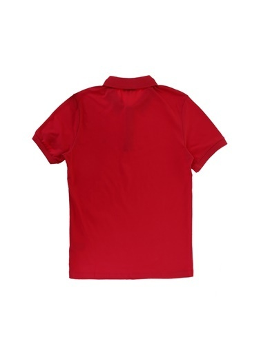 Fabrika Tişört Kırmızı